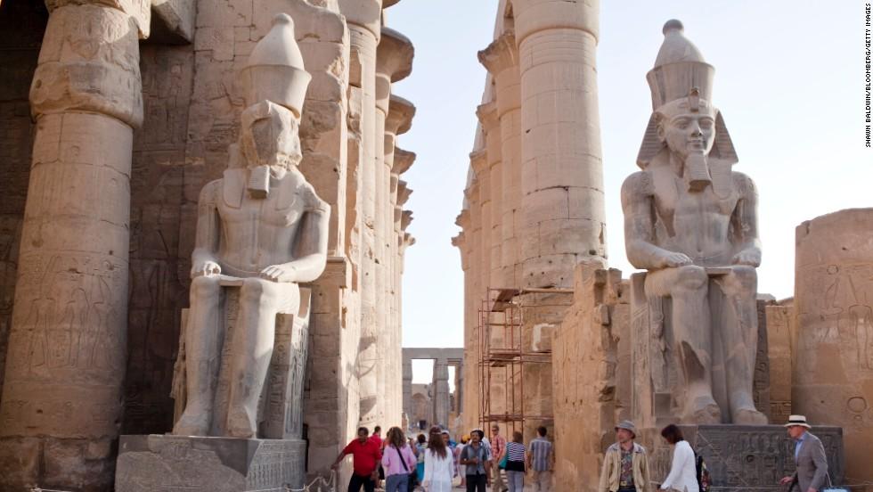 Business Insider: Egypt the biggest hotspot for billionaires in 2019