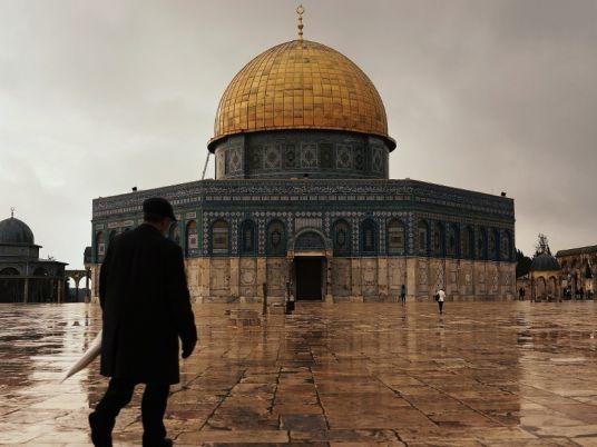 Jew Detector: Israel Bans Men Under 50 From Disputed Jerusalem Holy Site