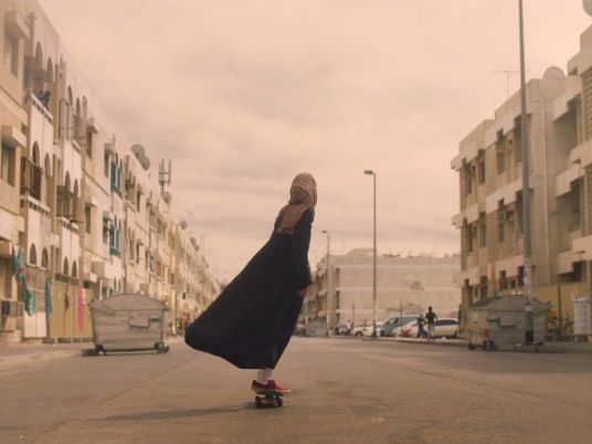 africano resumen desarrollo de  Nike commercial celebrates Arab female athletes 'to inspire others' - Egypt  Independent