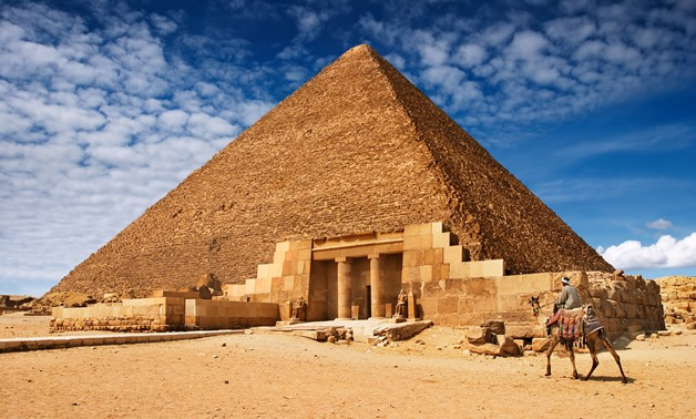 Egypt To Launch New Tourism Promotion Campaign On National Geographic In April Egypt Independent
