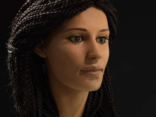 After 2,000 years, mummified head brought back to life