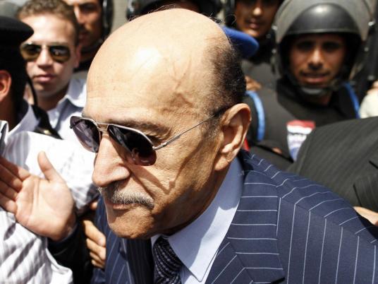 journalist suleiman said gamal mubarak attempted to assassinate him