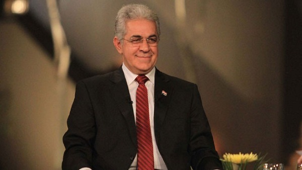 Sabbahi Withdraws From 2018 Presidential Elections