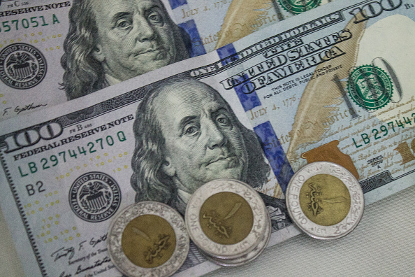 Us Dollar Exchange Rate In Egypt Continues To Decline