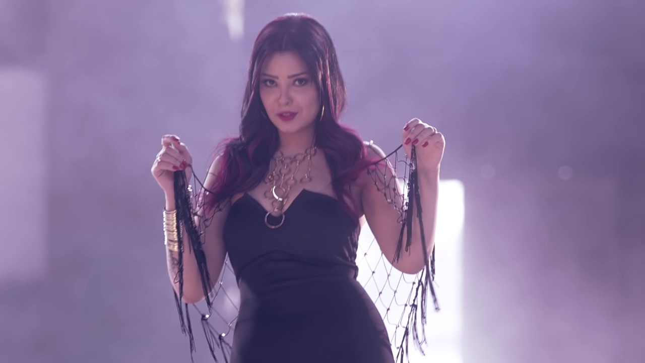 Egyptian Female singer sentenced to 2 years in prison for inciting