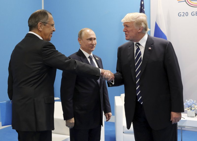 Us Russia Nearing Agreement On Resolving Syrian Civil War Egypt
