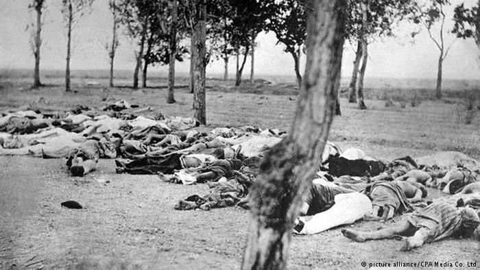 Völkermord Aramäer