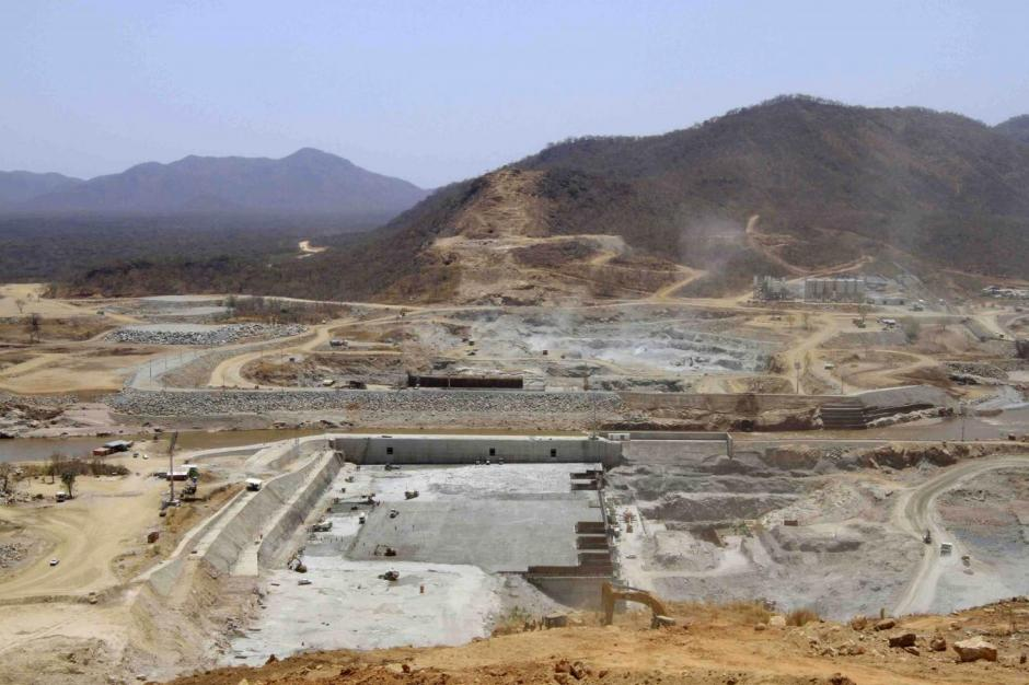 Ethiopia to Start Filling GERD in July: PM