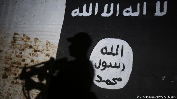 US Official: 'End days' nearing for Islamic State in Syria