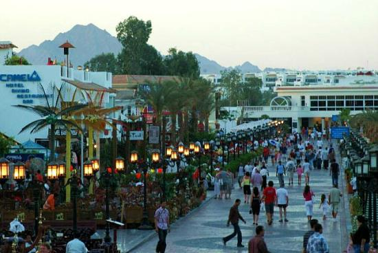 British Mps Call On Uk Government To Resume Flights To Sharm El Sheikh Egypt Independent