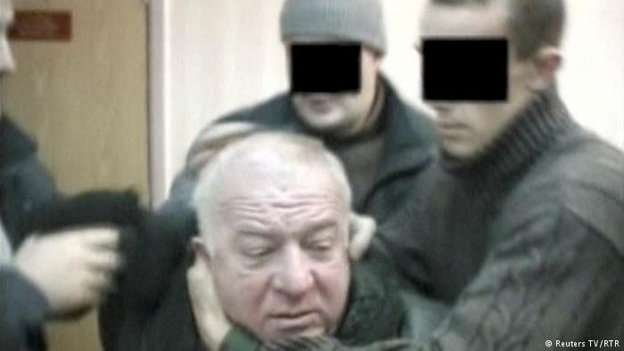 Russia denies knowledge of Sergei Skripal poisoning in ...