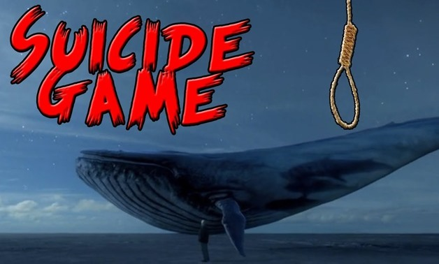 f7424d6a6 12-year-old Egyptian schoolboy commits suicide to fulfill 'Blue Whale'  challenge