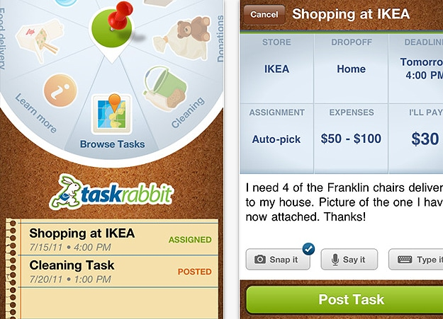 Why is Ikea buying TaskRabbit? Think about it - Egypt
