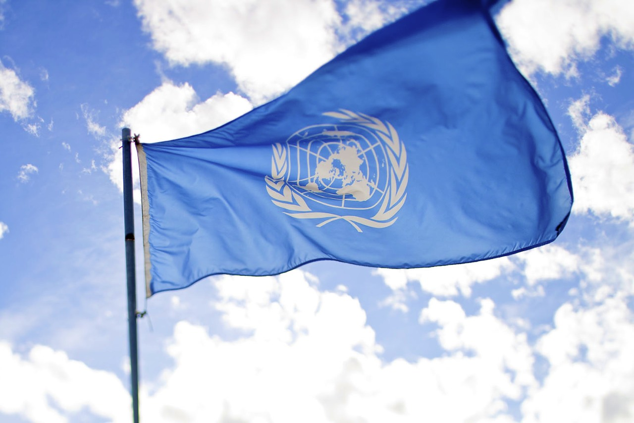 Third of UN workers sexually harassed in past two years