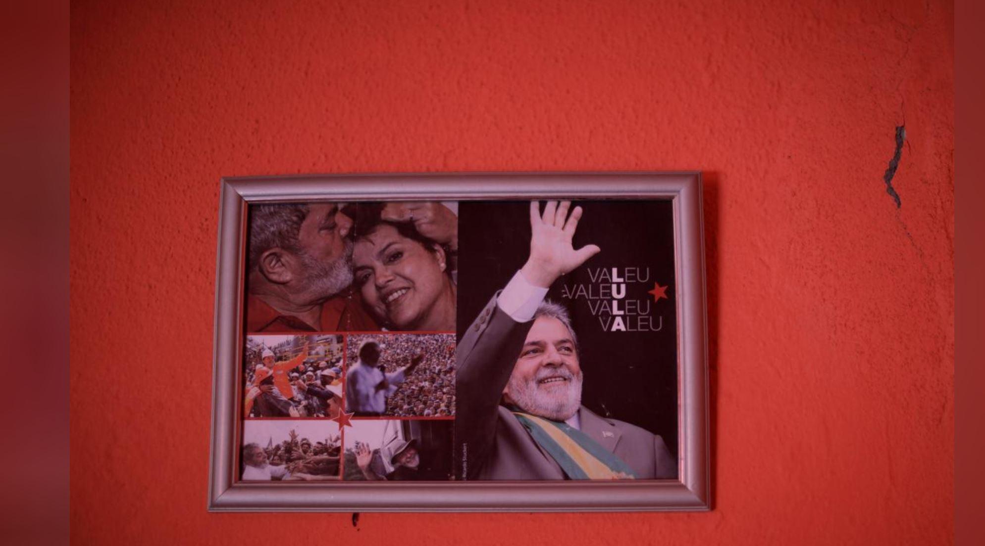Brazil's Bolsonaro gives China electric shock