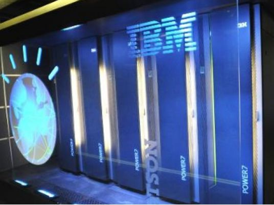 Anyone can try IBM's powerful quantum computer - Egypt