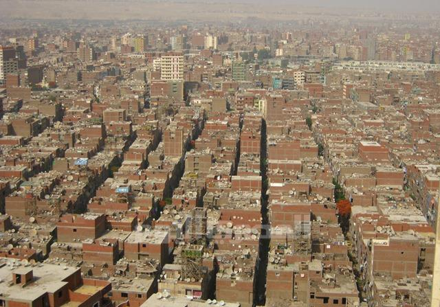 Despite elections, business as usual in Dar al-Salam - Egypt