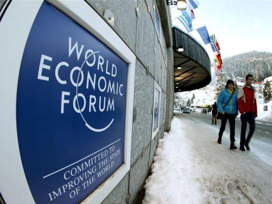Davos sees crises aplenty, but few world leaders