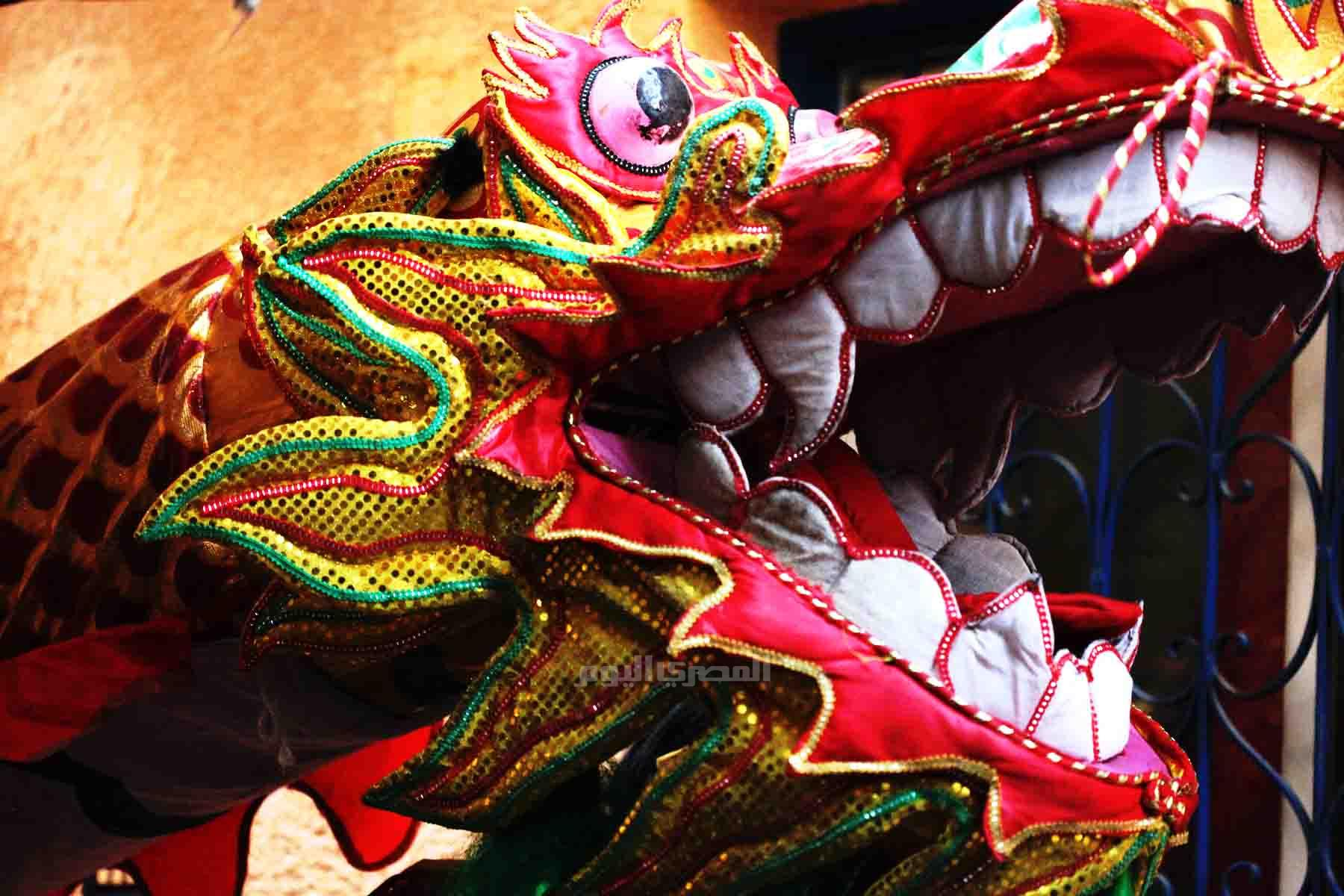 Year of the Dragon: What does the Chinese new year mean ...