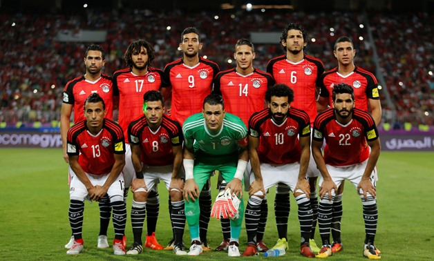 big sale f7c2e 4d7ef Egypt ranks second worst country in the World Cup, Elneny ...