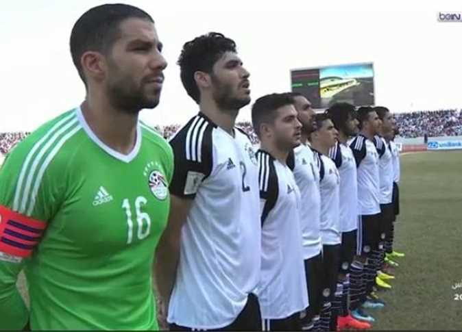 official photos 4cf56 785d6 Egypt national team 31st in FIFA world rankings, 3rd in Africa ...