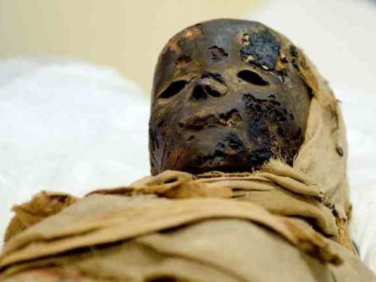 Ancient Egyptian child mummies and their secrets unwrapped
