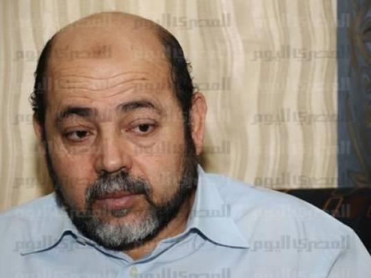 Hamas accuses Fatah of turning Egyptian media against it