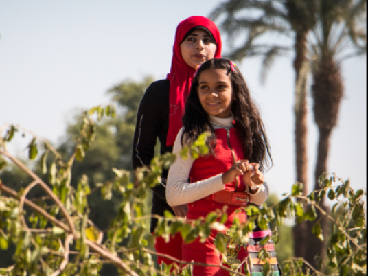 600,000 women in Egypt married before legal age of consent