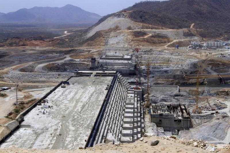 Egypt wants 'formal agreements' on Ethiopia's dam