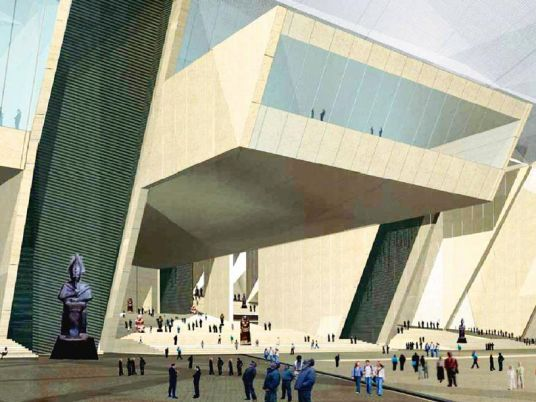 Consortium led by Hassan Allam wins operation of services in Grand Egyptian Museum