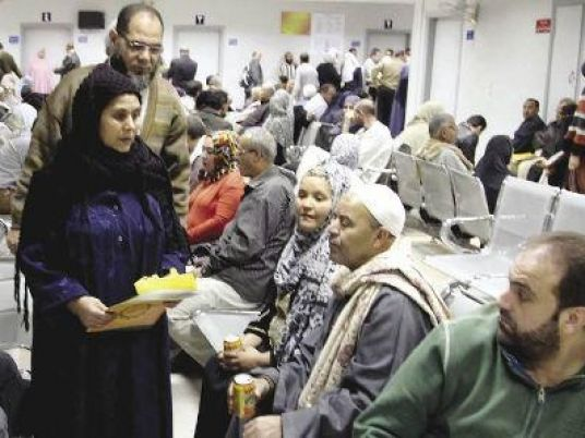 Egypt seeks lowest global rates of Hepatitis C: Sisi
