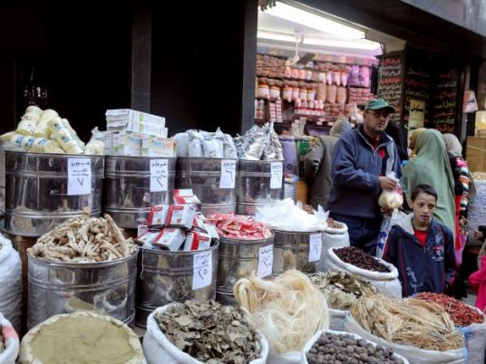 As Drug Supplies Run Short Egyptians Turn To Herbal Remedies Egypt Independent