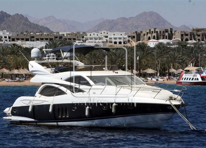 Egypt To Promote Yacht Tourism Egypt Independent