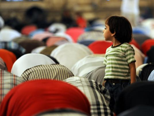 Egyptian Mosque offers LE 1000 to children who pray fajr 40
