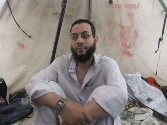 Mahmoud Shaaban Moved From Prison To Hospital Egypt