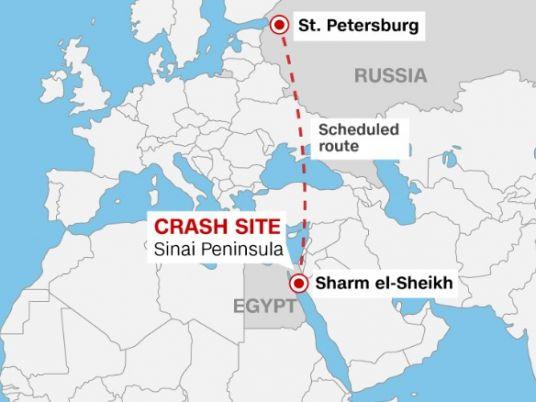 Video: Russian plane crash: Flights to resume as Russia, Egypt ...
