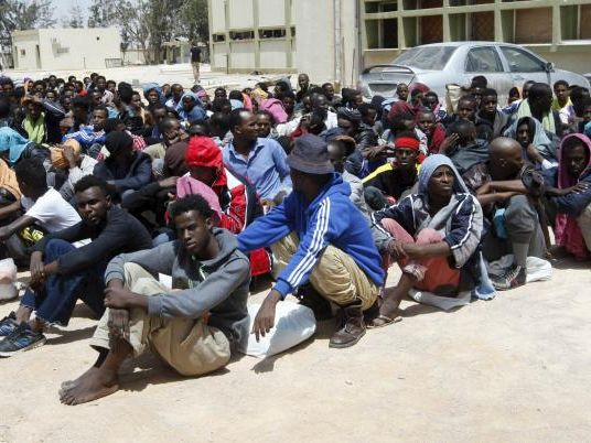 MP requests urgent response from Foreign Ministry on detention of 250 Egyptians in Libya