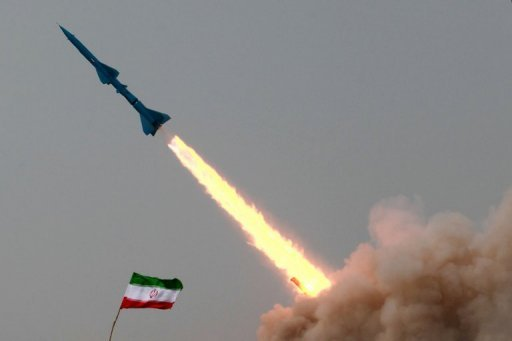 Iran rejects talks on missile program