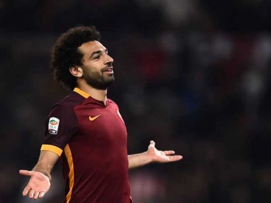 How much is Salah worth? Express Sports reveals his wages.