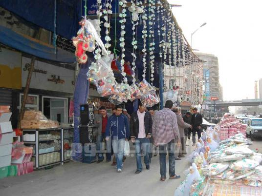 Bakeries ready for Prophet's birthday - Egypt Independent
