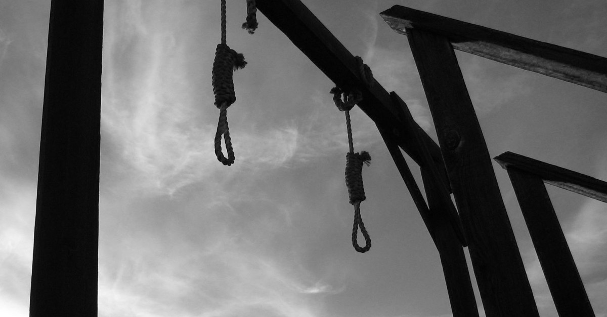 The persistence of the death penalty in Egypt: why courts insist on 'an eye for an eye' - Egypt Independent