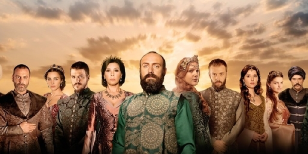 Turkey's soft power threatened after MBC bans Turkish dramas - Egypt