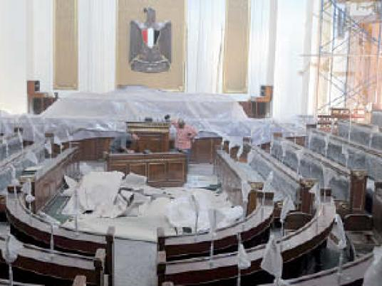 Parliament urges government to disclose debts - Egypt Independent