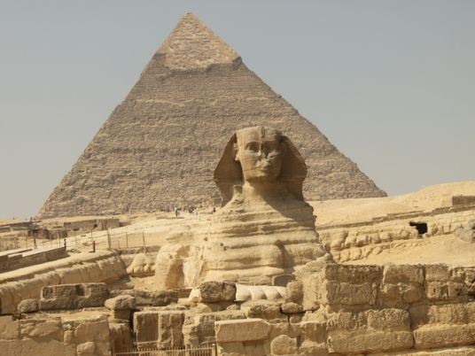 Orascom Co. to provide first-class, digital visitor services at Giza plateau