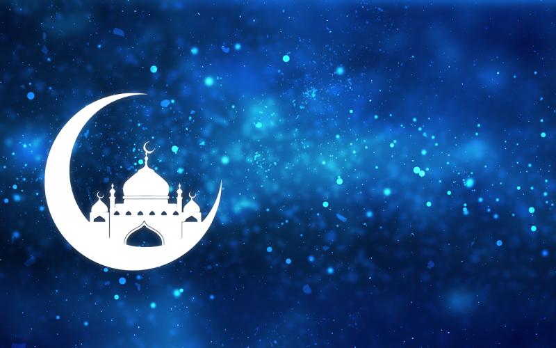 KSA: Ramadan Taraweeh and Eid prayers at home