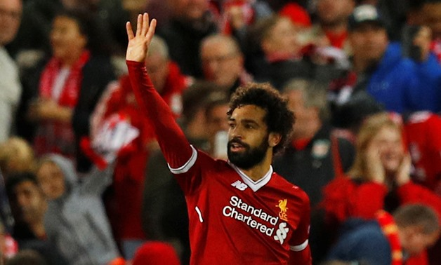 Mohamed Salah misses out PFA Player list this year