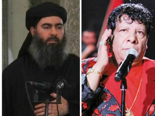 Egyptian singer attacks Islamic State in a song - Egypt Independent