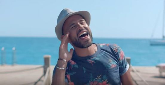 Musician Adel Haki sues team behind hit song '3 Daqat' over