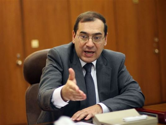 Egypt has alternatives to Saudi Aramco oil products if necessary