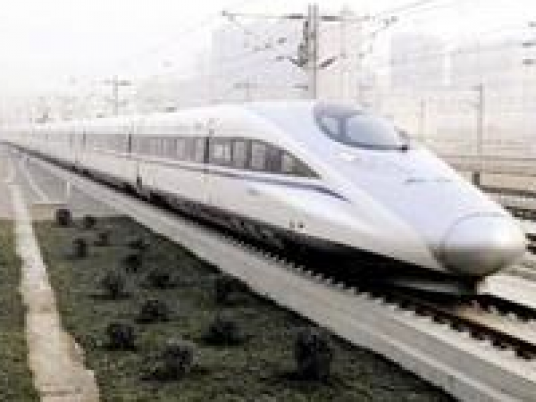 Transport Ministry signs 2nd contract for electric train